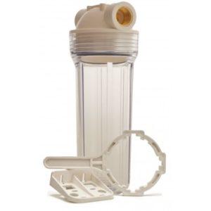 Магістральні фільтри води