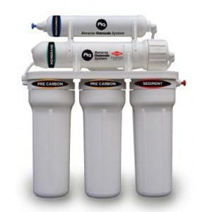 Filters for water