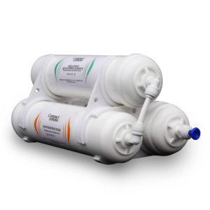 Модульні системи очищення води